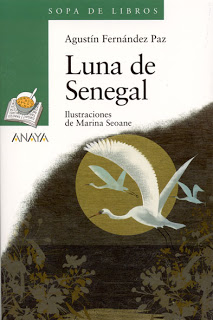 LÚA DO SENEGAL