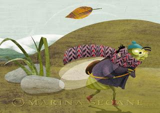 Venta de reproducciones, postales y camafeos en Ilustrísima 2013