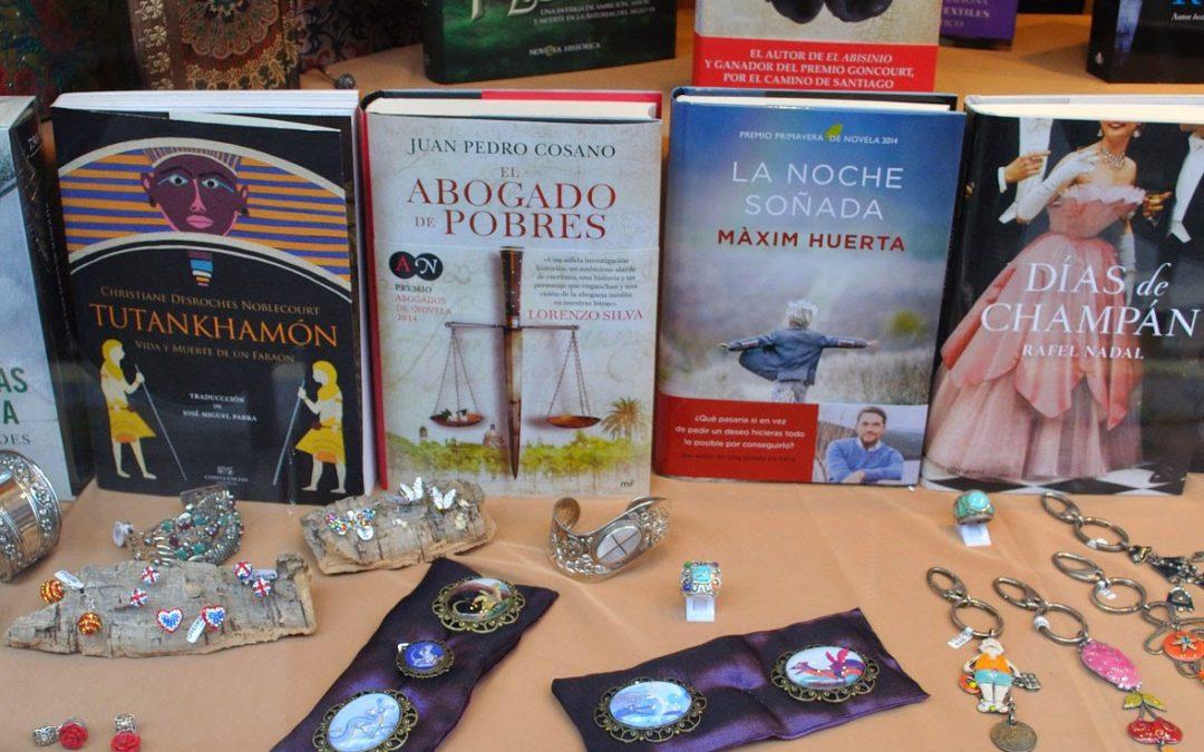 Librería Bosque Mitago