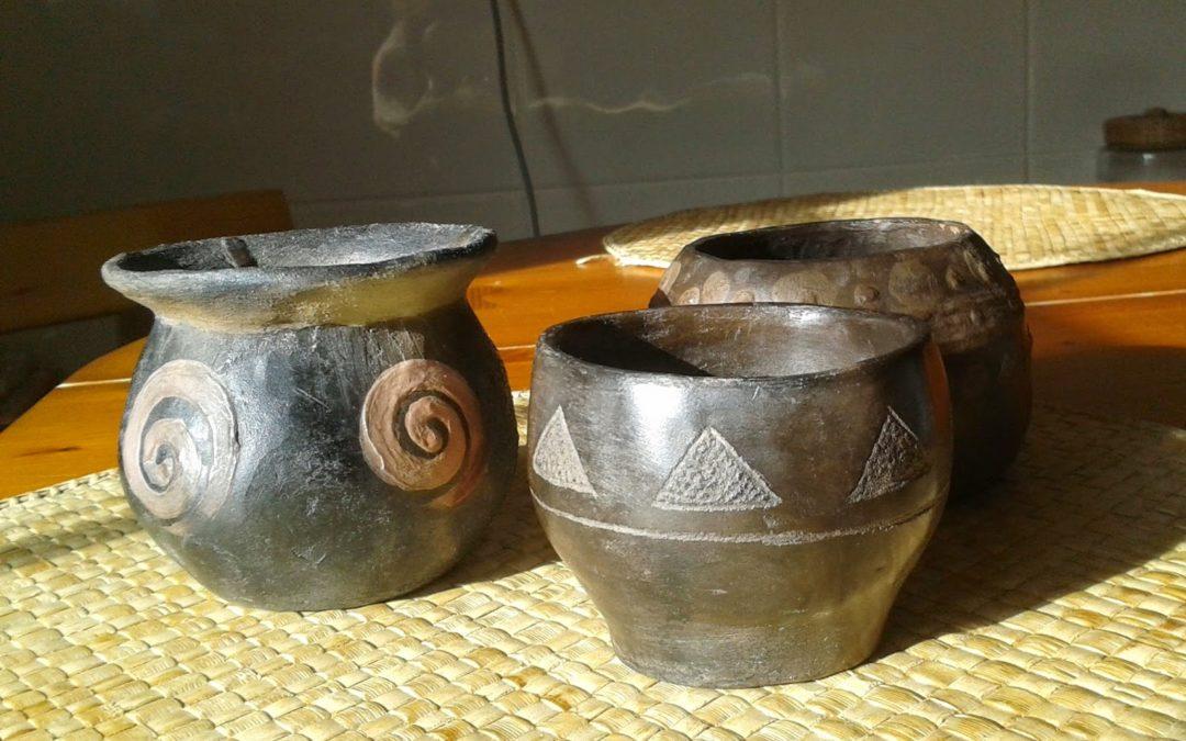 Mis primeras cerámicas