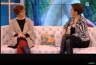 TVG. Conmemoración del aniversario de Rosalía de Castro
