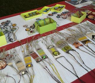 Feria de Festiletras. Couto – Ponteceso
