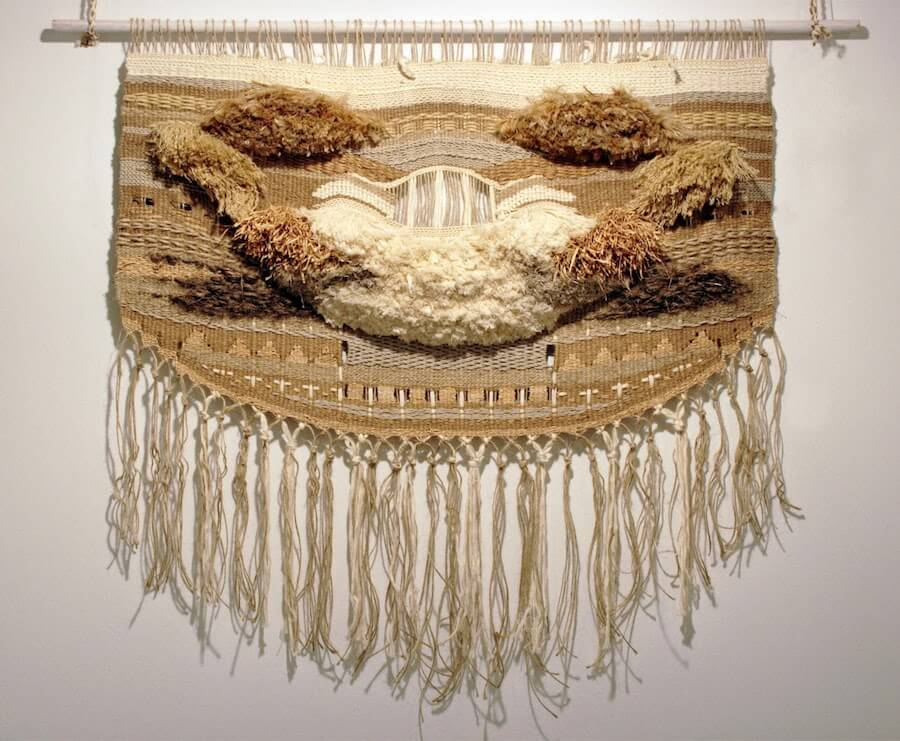 tapiz crudo