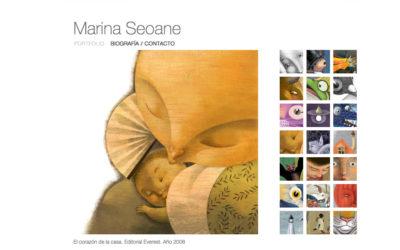 Cambio de imágenes en ilustradores.com