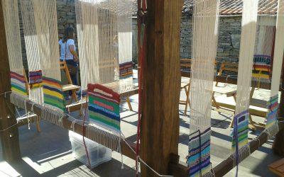 VII Encontro da Artesanía Tradicional e Popular de Galicia